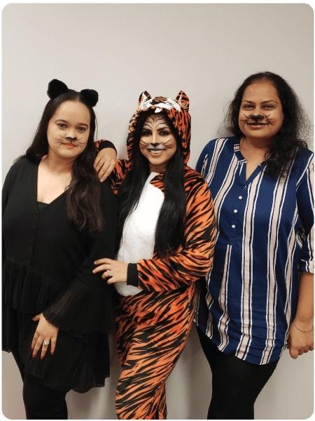 Halloween at Loadlink